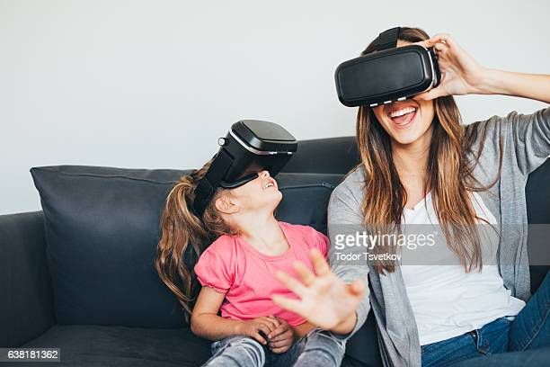 Virtual Reality Simulator