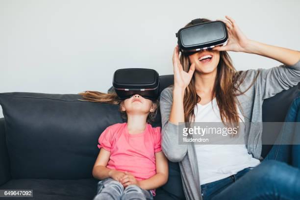 Simulador realidad Virtual
