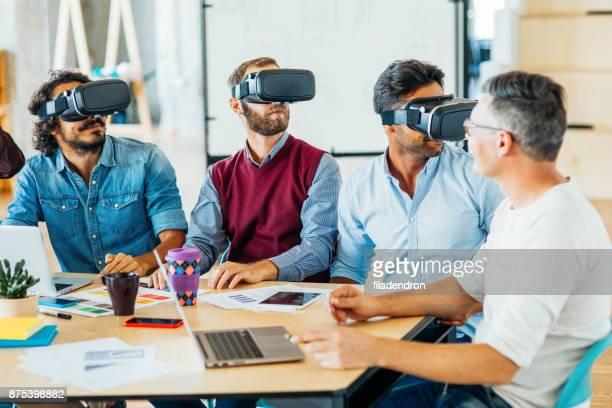 Virtuelle Wirklichkeit Prüfung