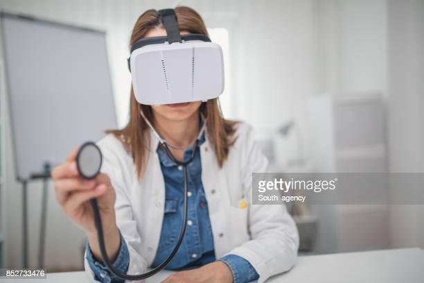 Virtual simulation