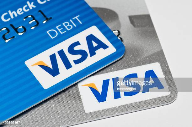 1,057 Visa Credit Card Photos and Premium High Res Pictures - Getty Images