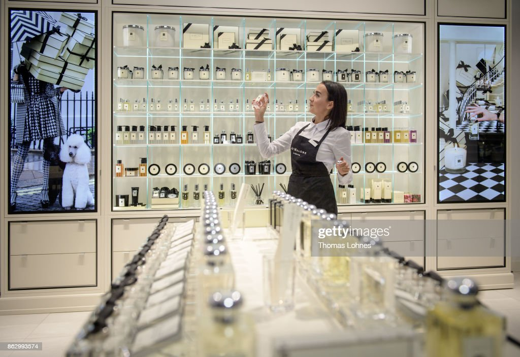 Sephora X Kaufhof Beauty World Opening In Duesseldorf : News Photo