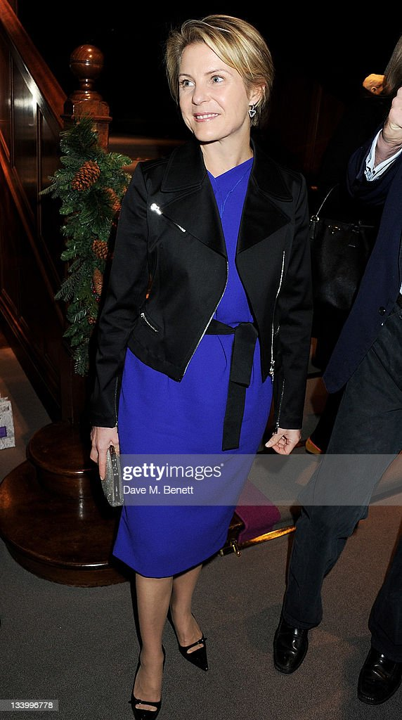 Etro Hosts A Cocktail Party To Celebrate The Opening Of Their London Flagship Store : News Photo