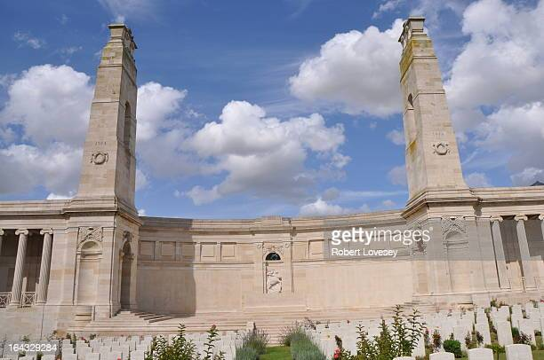 CONTENT] VisenArtois and Haucourt are villages on the straight main road from Arras to Cambrai about 10 kilometres southeast of Arras The Memorial is...