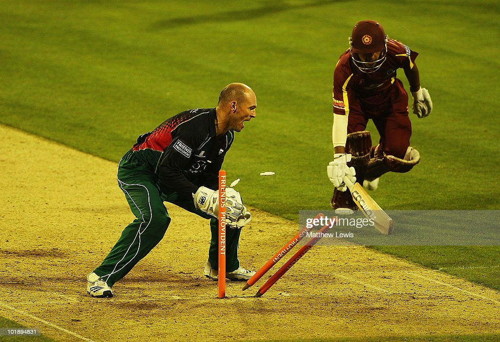 Northamptonshire v Leicestershire - Friends Provident T20