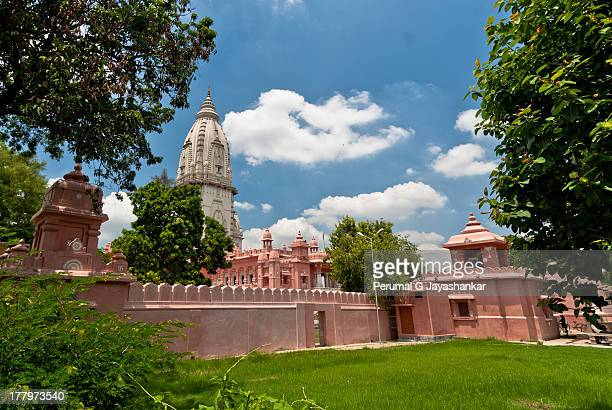 vishwanath temple - uttar pradesh stock pictures, royalty-free photos & images