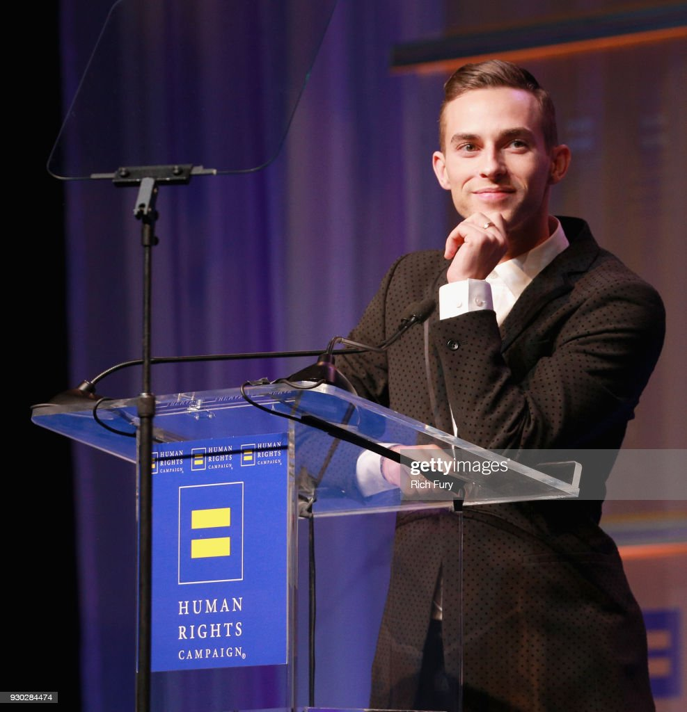 The Human Rights Campaign 2018 Los Angeles Gala Dinner - Show