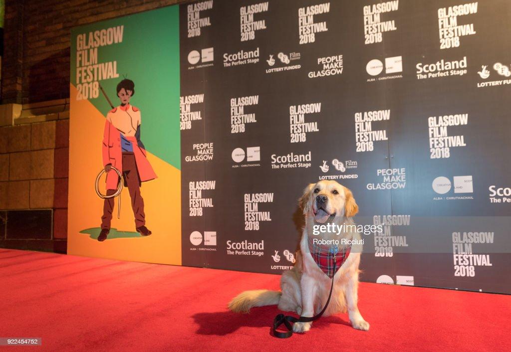 Glasgow Film Festival - Opening Gala - 'Isle Of Dogs' UK Premiere : News Photo