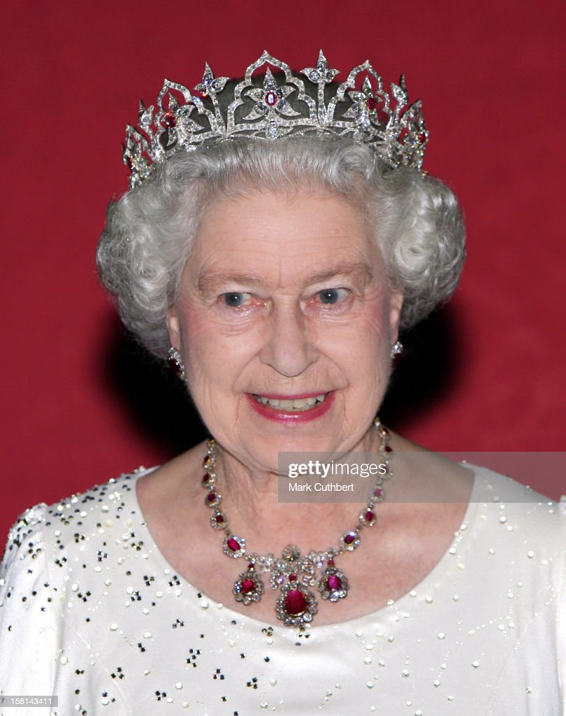 Visit To Malta By Queen Elizabeth Ii & The Duke Of Edinburgh : News Photo