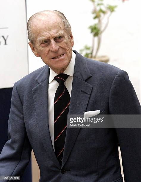Visit To Malta By Queen Elizabeth Ii & The Duke Of Edinburgh.Visit To The Maritime Institute Of The Malta College For Arts, Science & Technology. .