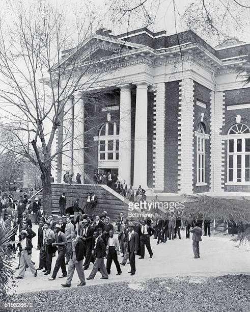 A Visit to Tuskegee Institute Tuskegee Alabama On Sunday April 7 Booker T Washington an exslave who founded Tuskegee Institute in 1881 becomes the...
