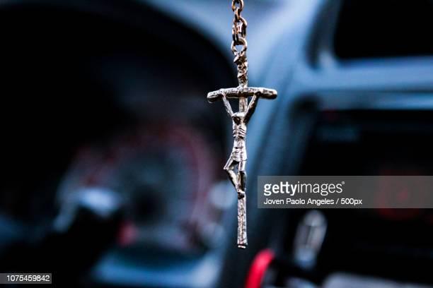visita iglesia - visita stockfoto's en -beelden