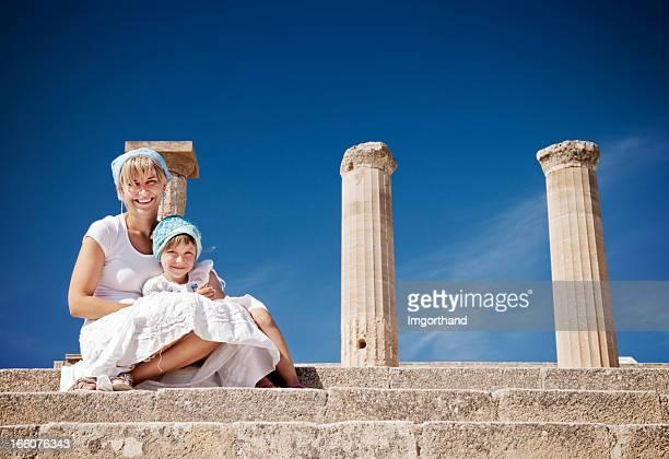 Visiting Greece
