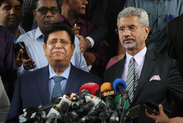 BGD: Dhaka, Delhi for speedy, sustainable Rohingya repatriation