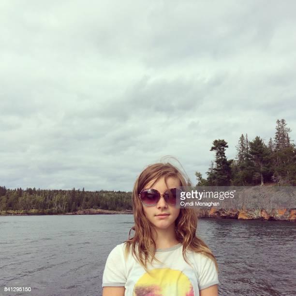 Visiting Lake Superior