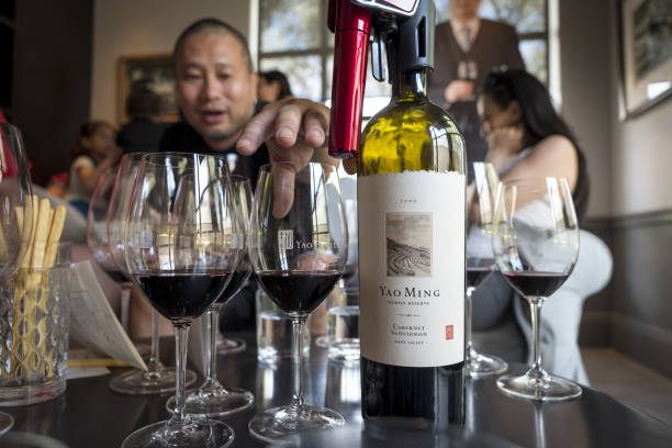 CA: Hit by 93% Tax, Napa Wine Falls Victim to Trade War in China