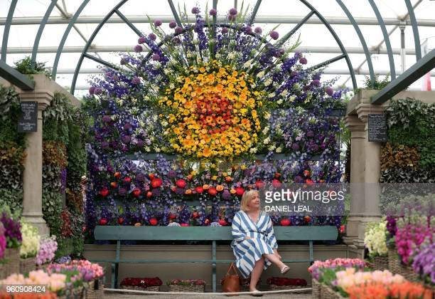 Royal chelsea hospital stock fotos und bilder getty images - Royal flower show ...
