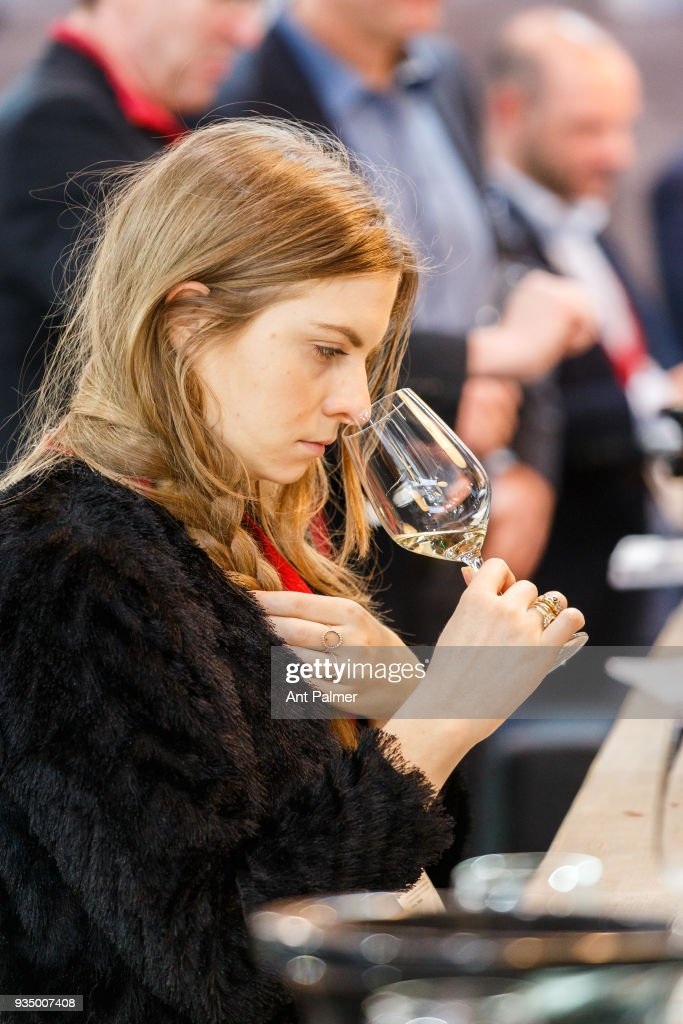 ProWein Trade Fair 2018