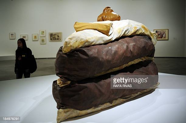Claes Oldenburg Stock Pictures Royalty Free Photos Images