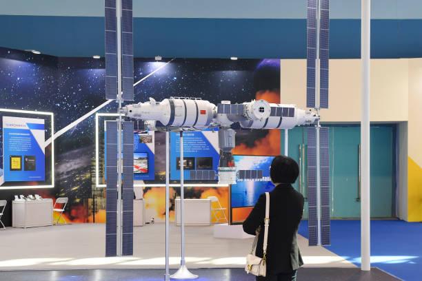 CHN: China's National Mass Innovation and Entrepreneurship Week