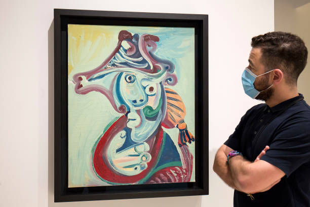 ESP: Picasso Museum Presents its New Collection