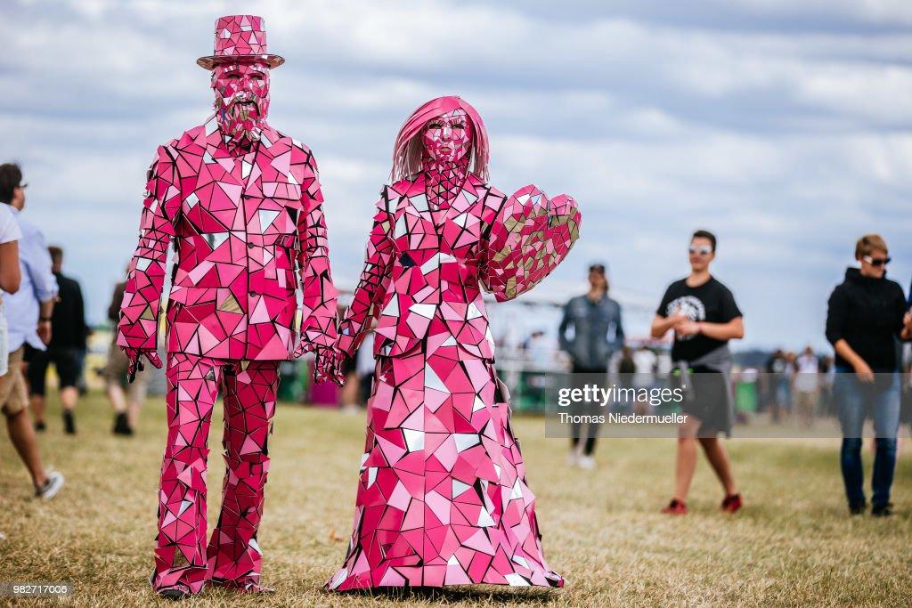 Southside Festival 2018 - Atmosphere