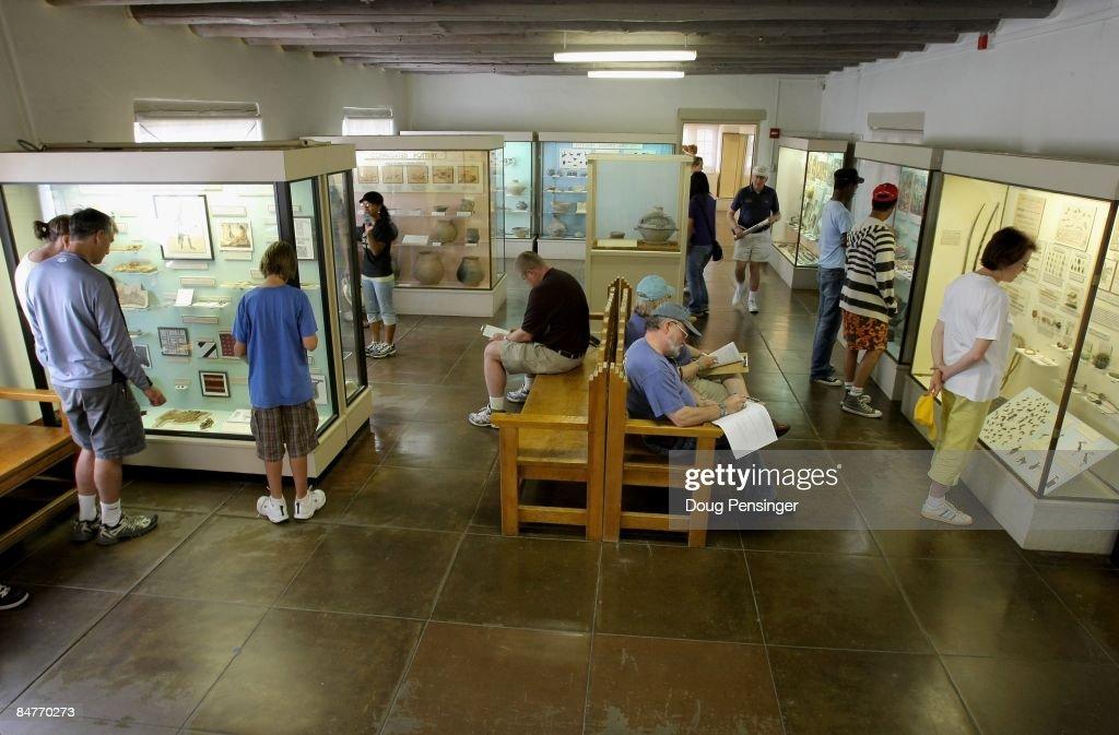 Mesa Verde National Park : News Photo