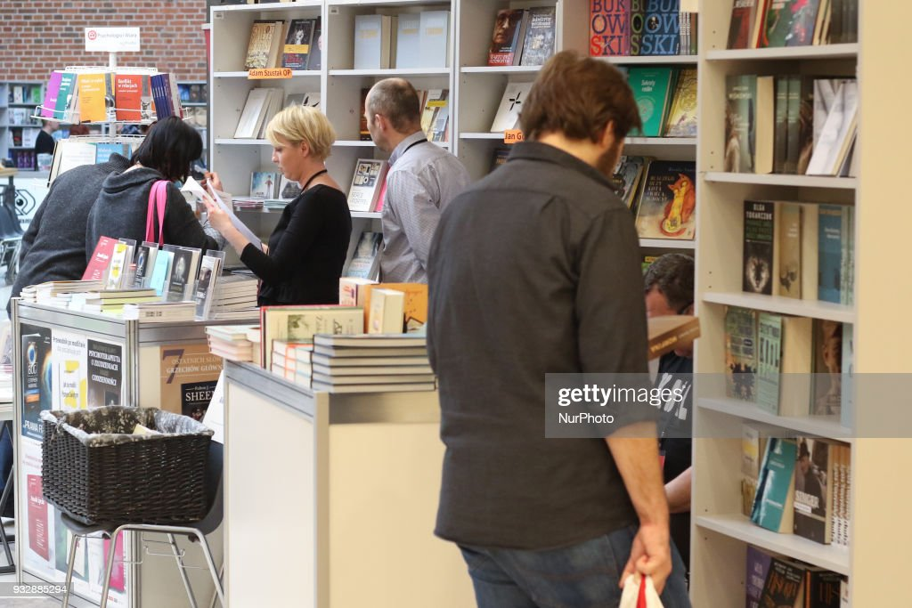 Gdansk Book Fair 2018