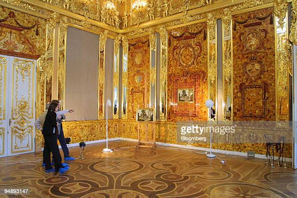 60 Top Catherine Palace Pictures, Photos, & Images - Getty