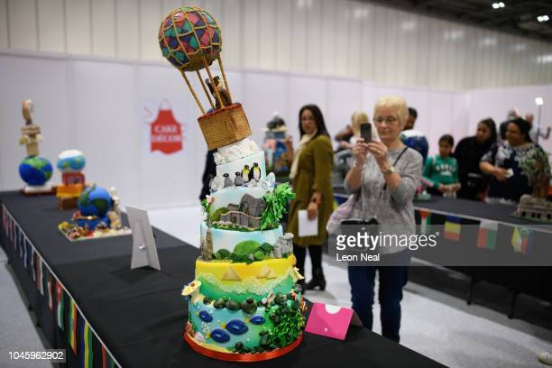 60 Top Baking Competition Pictures, Photos and Images