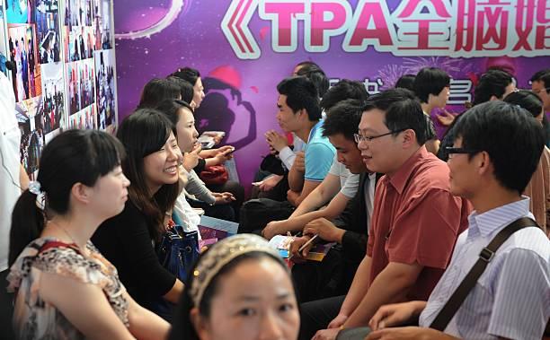 shanghai speed dating