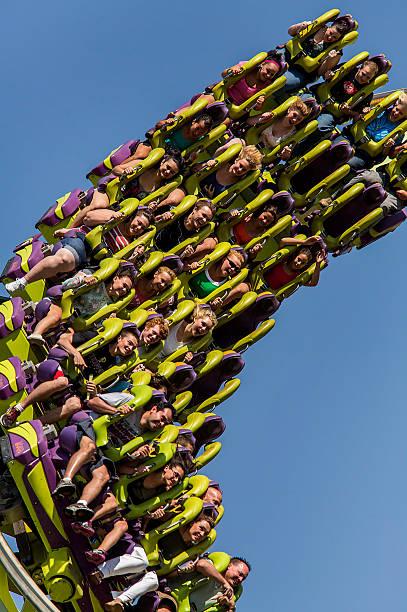 Photos et images de General Views Of Six Flags Discovery As