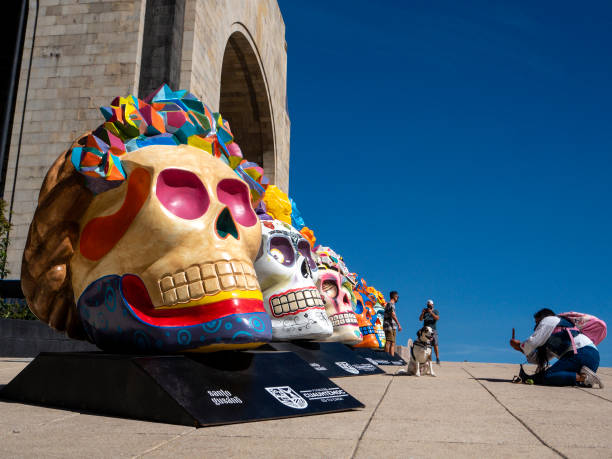 MEX: 'Calaveras' Exhibition To Honour Frida Kahlo Ahead Of Day of the Dead