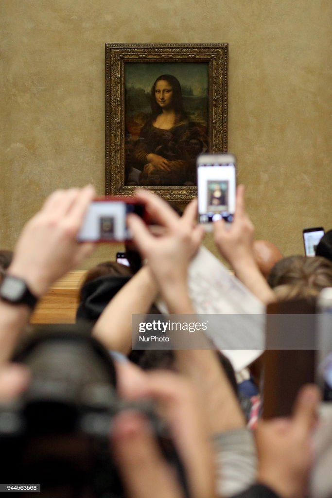 Paris Daily Life : News Photo