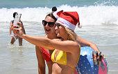 sydney australia visitors to bondi beach