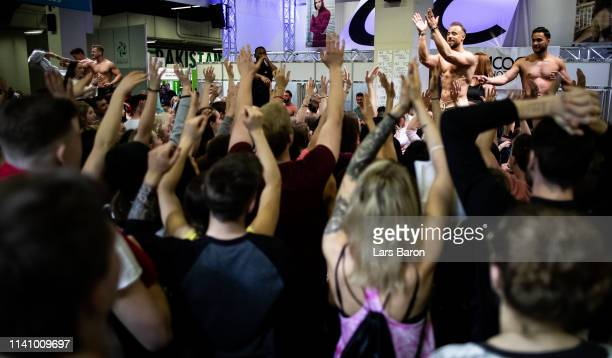 60 Top Cologne Fitness Trade Fair Pictures, Photos, & Images