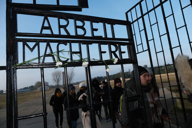 DEU: Auschwitz Liberation 75th Anniversary Nears
