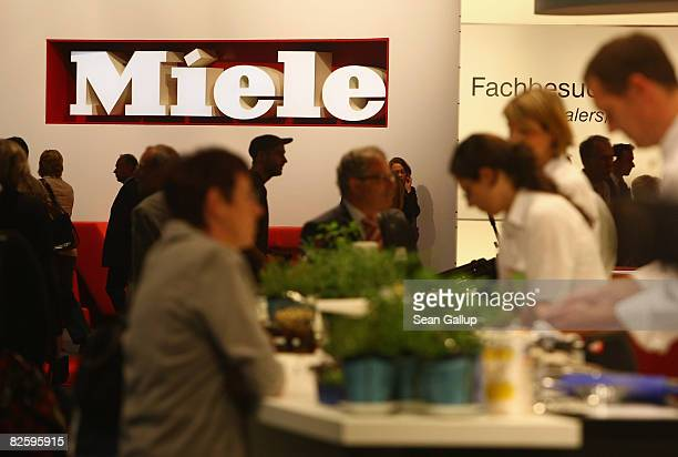Miele Pictures And Photos