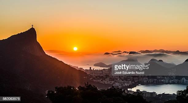 Vista Chinesa,Rio de Janeiro,Brasil.