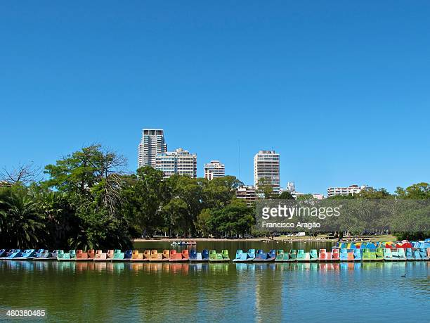 Vista de Buenos Aires, Argentina