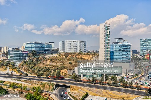 5 061 Mexico City Santa Fe Photos And Premium High Res Pictures Getty Images