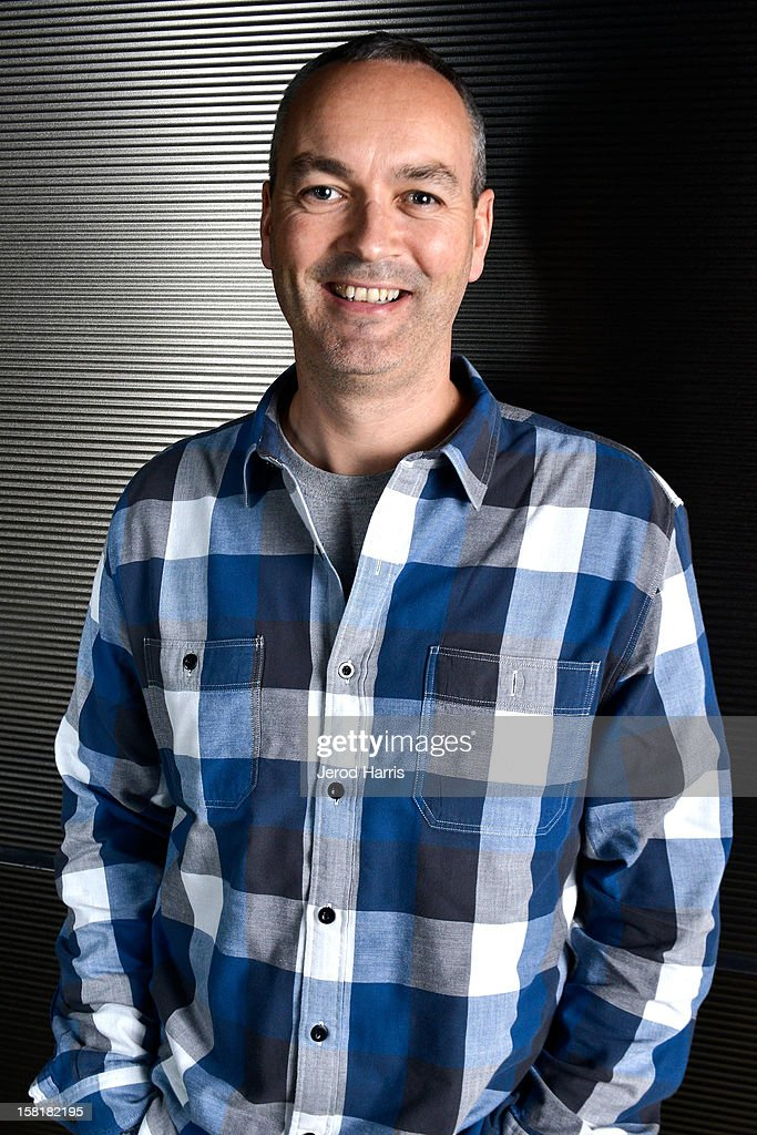 Visual effects artist Erik de Boer attends TheWrap's Awards Season Screening Series of 'Life Of Pi' on December 10, 2012 in Los Angeles, California.
