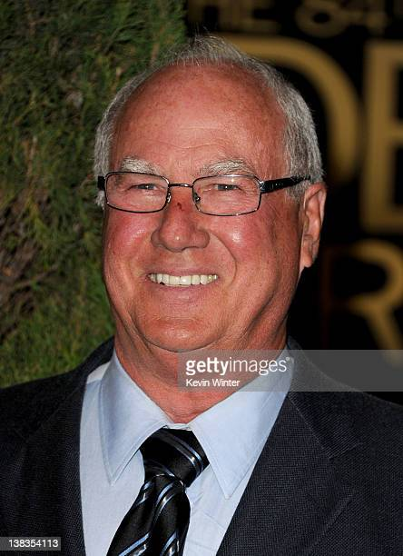 Visual Effects artist John Frazier arrives at the 84th Academy Awards Nominations Luncheon at The Beverly Hilton hotel on February 6, 2012 in Beverly...
