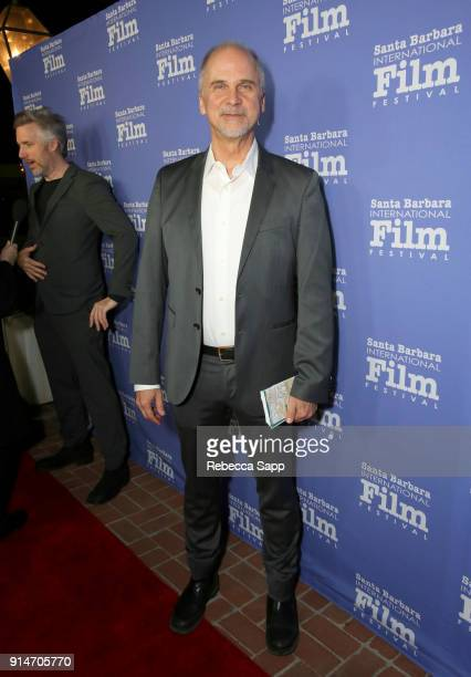 Visual effects supervisor John Nelson at the Variety Artisan's Awards during The 33rd Santa Barbara International Film Festival at Lobero Theatre on...