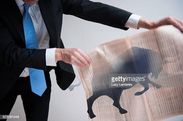 Visualise Bullish Markets