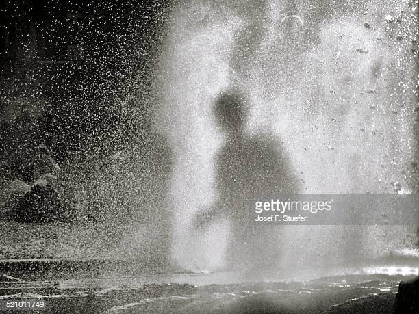 visualize fear - visualize stock pictures, royalty-free photos & images