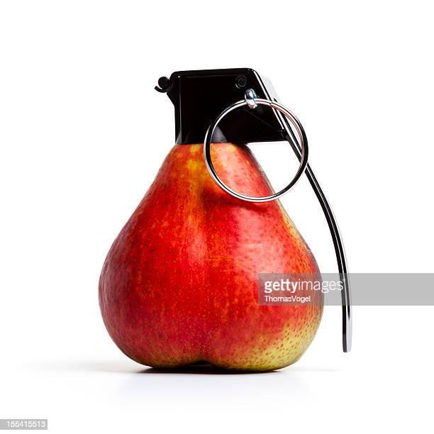 Vitamina bomba de pera Grenade frutas