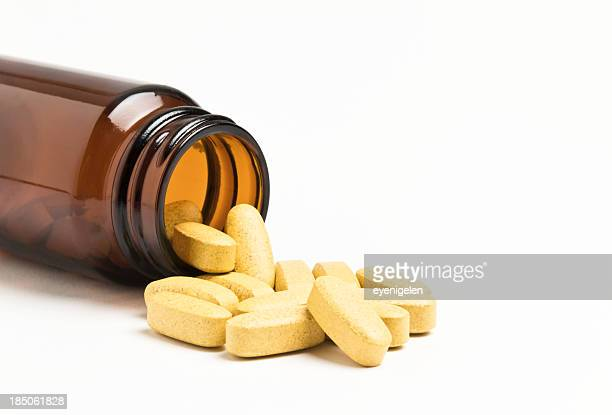 vitamin - nutritional supplement stock pictures, royalty-free photos & images