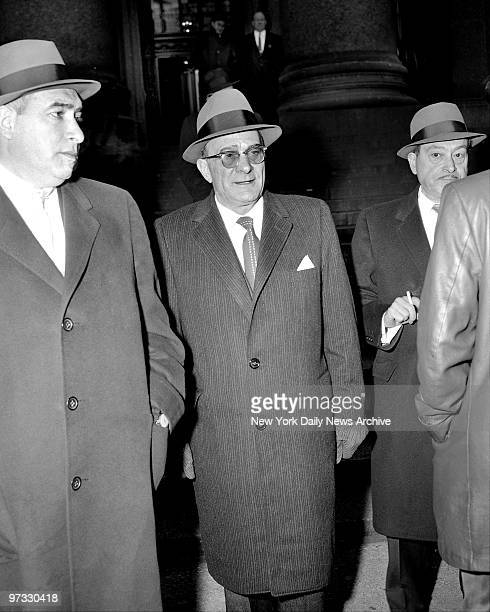 Vito Genovese Stock Photos And Pictures