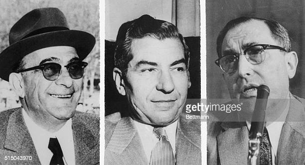 Vito Genovese reputed king of the mafia who died at the age of 71 was buried in a New York cemetery on February 17 1969 The cemetery is the resting...